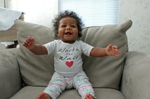 Adoption, Baby